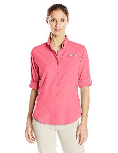 ladies fishing shirt - 6