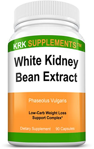 Bottle Extract Capsules KRK Supplements product image