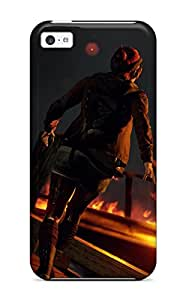 Sophie Dweck's Shop 7426271K46918772 Sanp On Case Cover Protector For Iphone 5c (infamous: First Light)