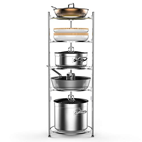 Tier Cookware Stand - 5