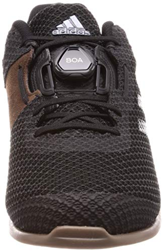16 Zapatilla Lifting Negro Adidas Performance Ss19 Ii UwAH5q