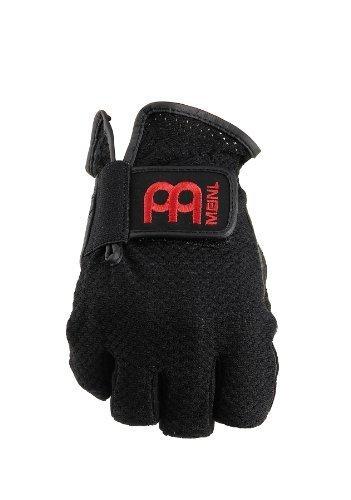 - Meinl Half Finger Drummer Gloves - Large