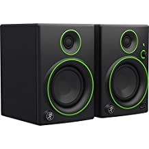 Mackie CR4BT CR Series Channel Studio Monitor