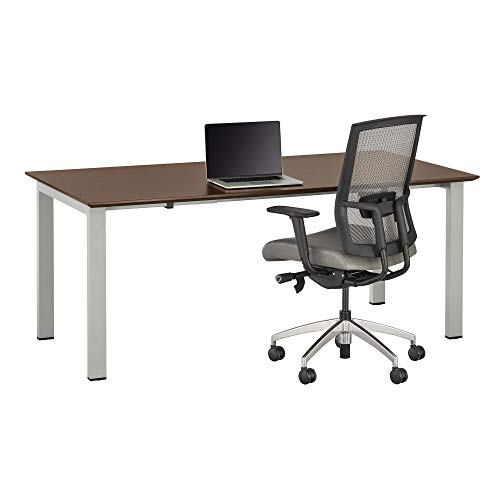 Safco Products MTD72TBS Medina Desk, 72