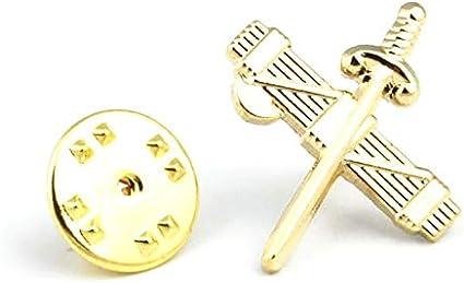 PIN de Traje Emblema de la Guardia Civil Haz de Lictores y Espada ...