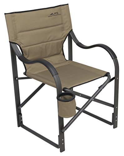 ALPS Mountaineering Camp (Aluminum Camp Chairs)