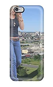 Christian L Contreras Fashion Protective Manipulation Case Cover For Iphone 6 Plus