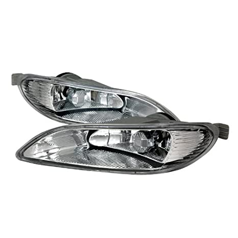 2002 camry no headlights