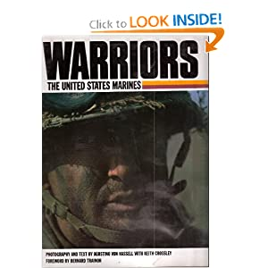 Warriors: United States Marines Agostino Von Hassell and Keith Crossley