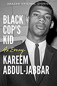 Black Cop's Kid: An E