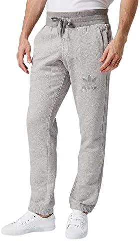 adidas pantaloni trefoil