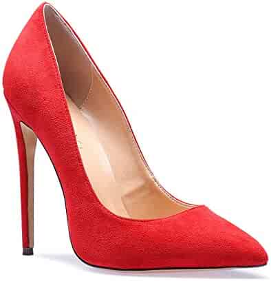 1a19a78f683be Shopping 13.5 - Red - Pumps - Shoes - Women - Clothing, Shoes ...