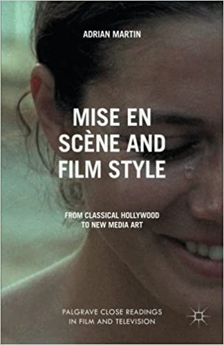 movies with great mise-en-scene