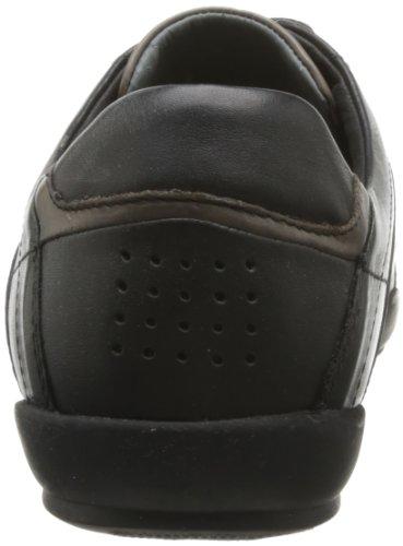 TBS Merapi - Zapatillas para hombre Negro (noir/gris 4884)