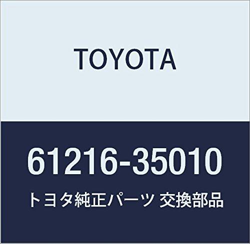 Toyota 61216-35010 Door Rail