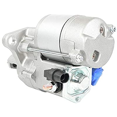 DB Electrical SND0165 Starter For Dodge Dakota 3.9L, 5.9L 99-03, 5.2L 99, 4.7L 00-03, Durango 3.9 99, 5.2 99, 5.9 99-03, Ram Pickups, Vans 3.9 99-01, 5.2 99-01, 5.9 99-03, 3.7L 4.7L 02 03 56027702AB: Automotive