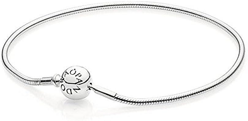 bracelet pandora argent 17 cm