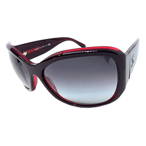(Chanel 5226h Sunglasses Color 1297/3C Red Size 64MM)