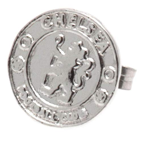 Chelsea Sterling Silver Earrings - 7