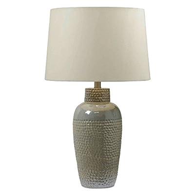 Kenroy Home Facade Table Lamp