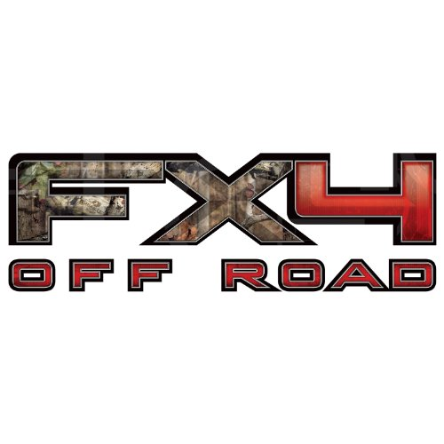 Fx4 Graphics - 2