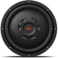 JBL Club WS1000 800W 10 Club Series 2 or 4-Ohm Selectable Shallow-mount Subwoofer