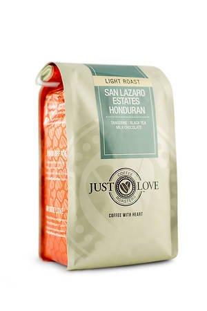 Just Love Coffee-San Lazaro Estates Honduran