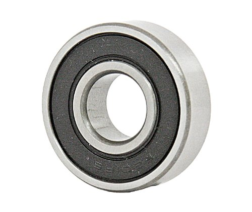 Sealed Inch Bearings (6201-8-2RS Bearing 1/2 x 32x10 Sealed Inch)