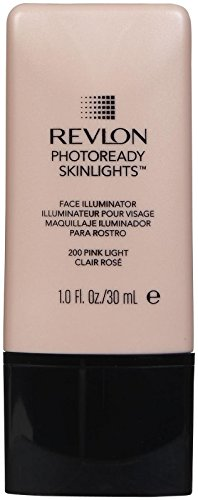 Revlon Face (Revlon PhotoReady Skinlights Face Illuminator - Pink Light (200))