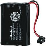 RadioShack 3.6V/800mAh Ni-MH Cordless Phone Battery