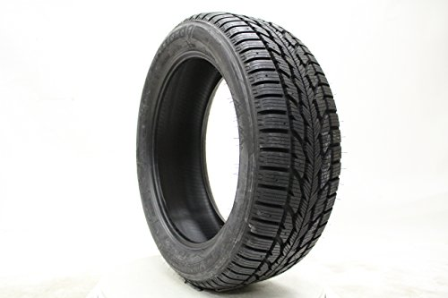 Firestone Winterforce 2 Studable-Winter Radial Tire - 205/70