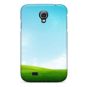 S4 Perfect Case For Galaxy - OPFRH9501WGrcr Case Cover Skin