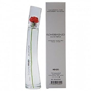 52eab2fd Amazon.com : FLOWER By Kenzo TESTER 1.7oz(50ml) Eau de Parfum spray (WHITE  BOX) Perfume for Women : Beauty