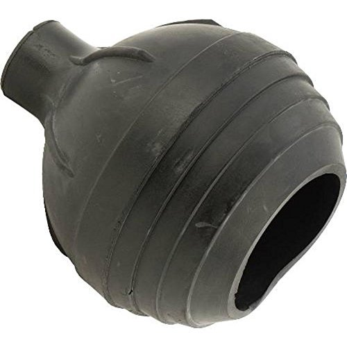 RPM PRODUCTS GIDDS-560478 Heavy-Duty 6'' Force Cup Plunger