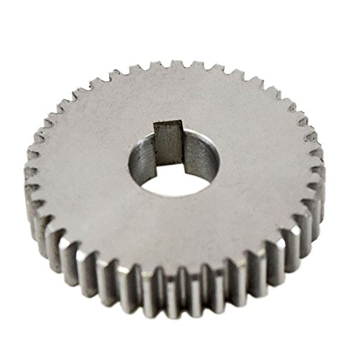 Craftsman 8532.00 Planer Gear, 40-Tooth Genuine Original Equipment Manufacturer (OEM) Part Review