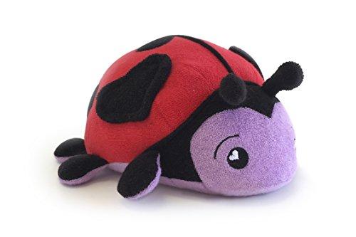 SoapSox Bella the Ladybug Baby Bath Toy - La Belle Bath