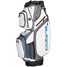 Cobra Golf 2018 Ultralight Cart Bag