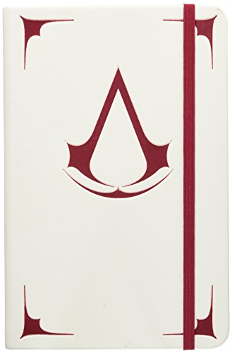 Assassin's Creed Hardcover Ruled Journal (Insights Journals)