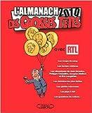 ALMANACH DES GROSSES TETES 2010 de Philippe Bouvard ( 15 octobre 2009 )