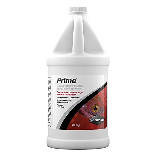Prime  4 L   1 Fl  Gal