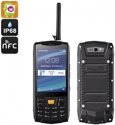 Teclado Robusto DE 6.0 Smartphone: Amazon.es: Electrónica