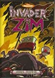 Invader Zim Special Features Disc