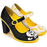 CASTAMERE Women's High Heels Slip On Pumps...