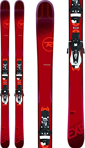 Rossignol Experience 94 Ti Skis w/SPX 12 Konect Dual WTR Bindings Mens