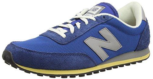 New Basses Azul Adulte Mixte Balance Blue Azul Gris U410hbgy rwXnx7Egr