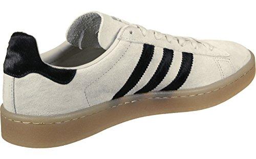 Brun bz0072 Gymnastique Adidas argent Homme Clair Noyau Pour Campus De Mtallis Noir Chaussures 6SHYq7