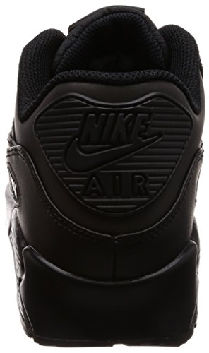 90 Black Nike Running Zapatillas Black Air MAX metallic Hombre para de Gold Essential YqIYzEwxr
