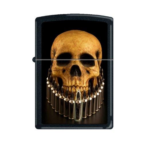zippo lighter bullet - 6