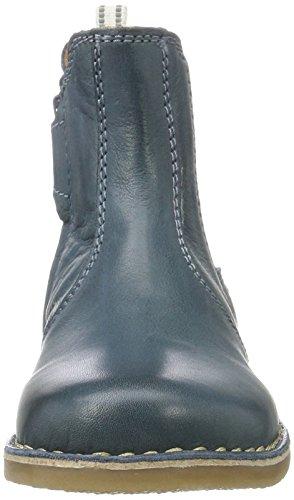 BellyButton - botas para muchachos Azul (Marino)