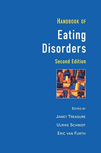 Handbook of Eating Disorders 2e: Theory, Treatment and Research (Psychology) by Treasure (2003-03-07)